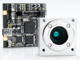 Imaging Modul 7.1 with C-Mount